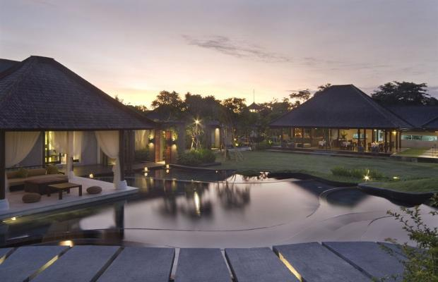 фото отеля Villa Air Bali Boutique Resort & Spa изображение №1