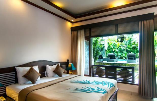 фотографии отеля De Munut Balinese Resort & Spa (ex. De Munut Cottages) изображение №39