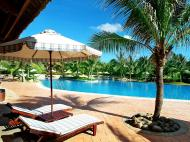 Pandanus Beach Resort & Spa (ex. Emerald Bay), 4*