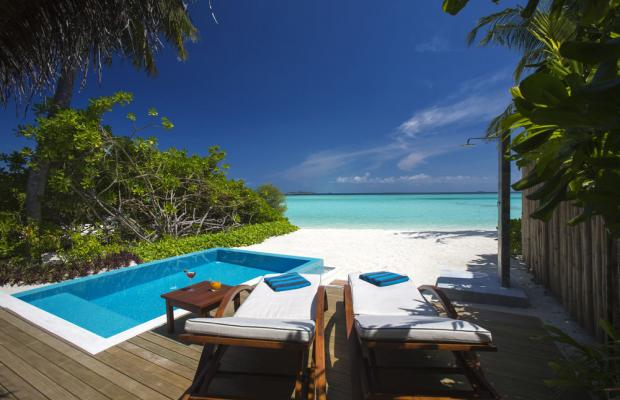 фотографии отеля Velassaru Maldives (ex. Laguna Maldives Beach Resort) изображение №7