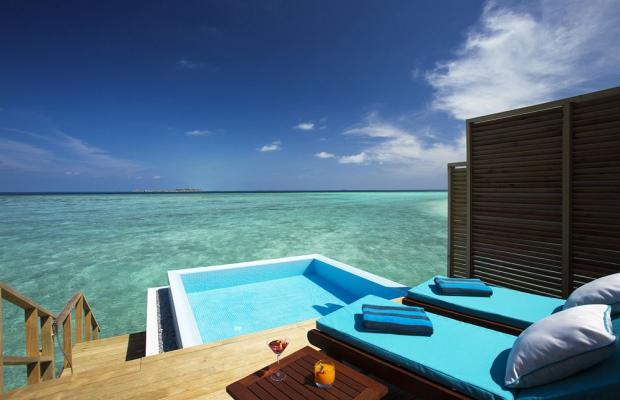 фотографии Velassaru Maldives (ex. Laguna Maldives Beach Resort) изображение №12