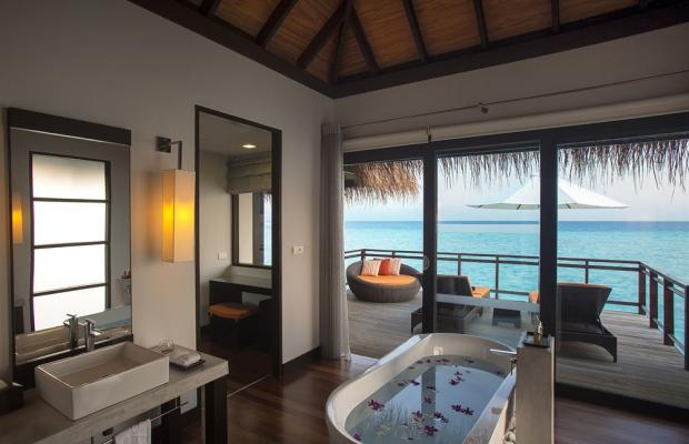 фотографии Velassaru Maldives (ex. Laguna Maldives Beach Resort) изображение №28