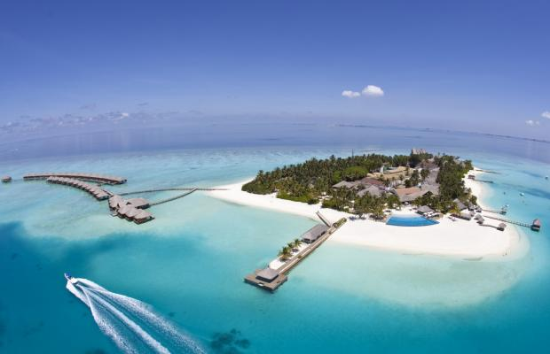 фото отеля Velassaru Maldives (ex. Laguna Maldives Beach Resort) изображение №1