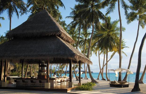 фото Shangri-La Villingili Resort & Spa изображение №6