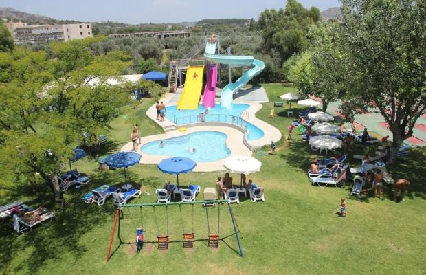 фото Dessole Lippia Golf Resort (ex. Lippia Calypso Resort) изображение №14