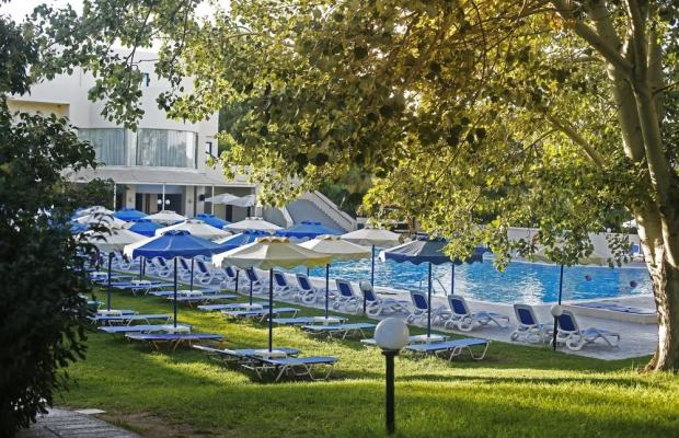 фотографии Dessole Lippia Golf Resort (ex. Lippia Calypso Resort) изображение №16