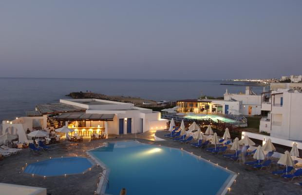 фотографии отеля Knossos Beach Bungalows & Suites (ex. Knossos Beach Club) изображение №23