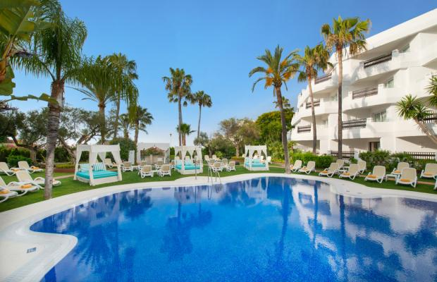 фотографии отеля Iberostar Marbella Coral Beach (ex. Occidental Coral Beach) изображение №35