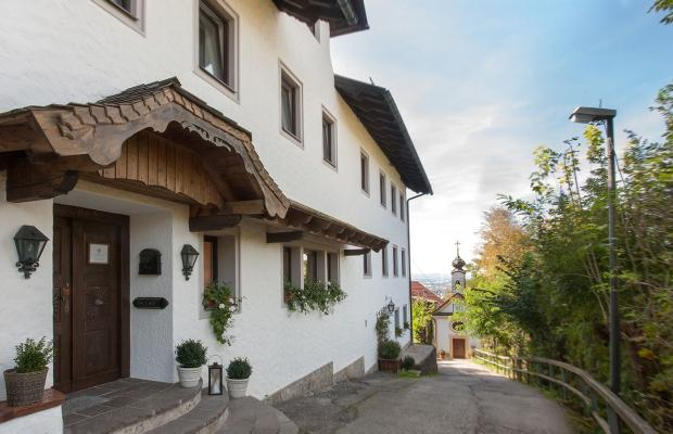 фото отеля Romantik Pension Haslachmühle изображение №1