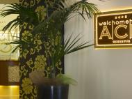 ACasaMia WelcHome Hotel, 3*