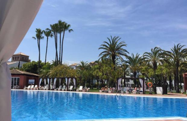 фотографии отеля Club Marmara Marbella (ех. Ibersol Resort; Andalucia Princess) изображение №11