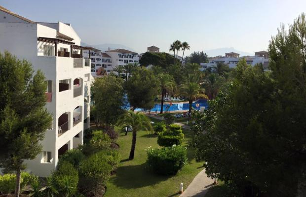 фотографии отеля Club Marmara Marbella (ех. Ibersol Resort; Andalucia Princess) изображение №19