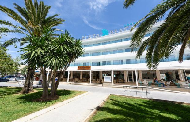 фото отеля Plaza Beach Boutique Hotel (ex. Best Western Plaza Santa Ponsa) изображение №33