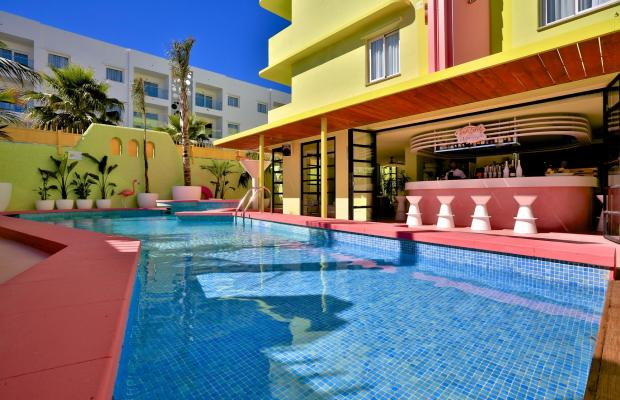 фотографии Tropicana Ibiza Coast Suites (ex. Playa Grande Atzaro; Atzaro Apartments) изображение №4