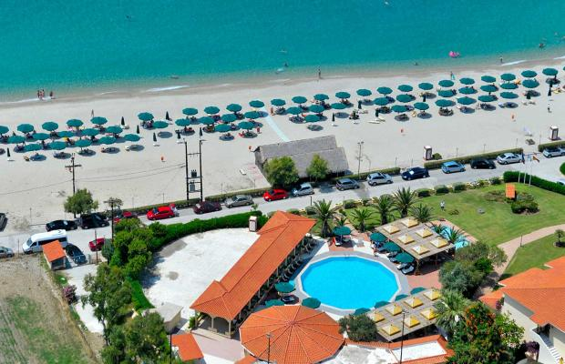 фото отеля Possidi Holidays Resort & Suites Hotel изображение №1