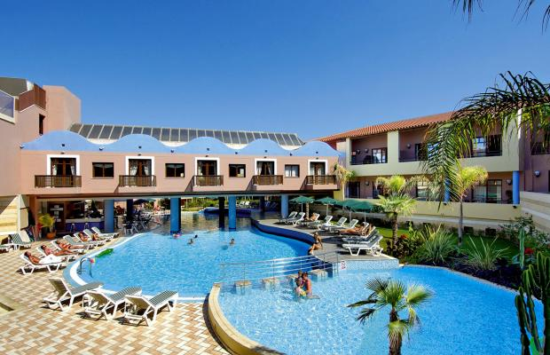 фото Porto Platanias Beach Resort изображение №2