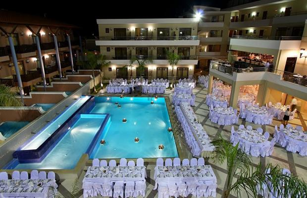 фото отеля Porto Platanias Beach Resort изображение №25