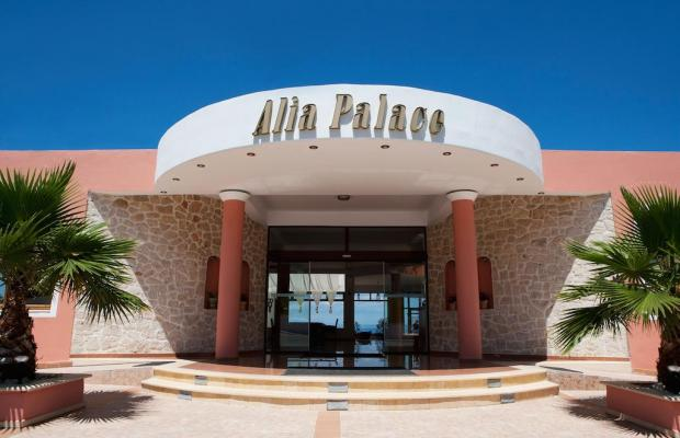 фотографии Alia Palace Luxury Hotel and Villas  изображение №28