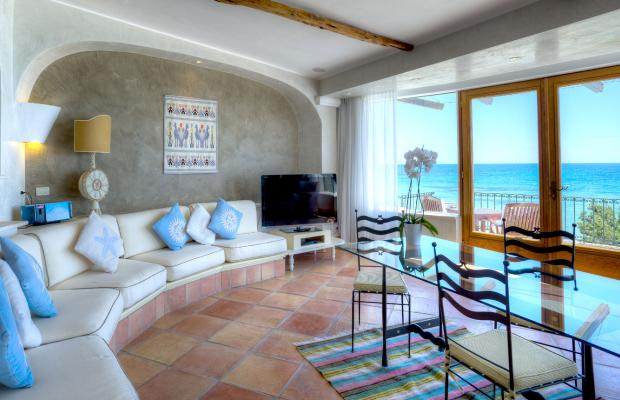 фото Forte Village Resort - Waterfront Suites (ex. Cala del Forte) изображение №10