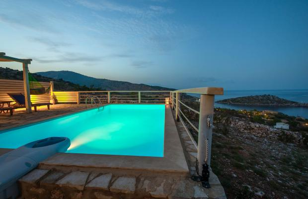 фотографии отеля Orfos Traditional Luxury Villas (ex. Orfos Stones Lux Villas) изображение №3