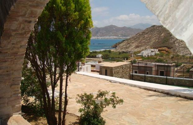 фото Naxos Magic Village (ex. Naxos Beach II Studios & Apts) изображение №18