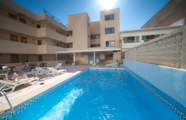 фото отеля Ibiza Rocks Budget Apartments (ех. Confort Plaza) изображение №1