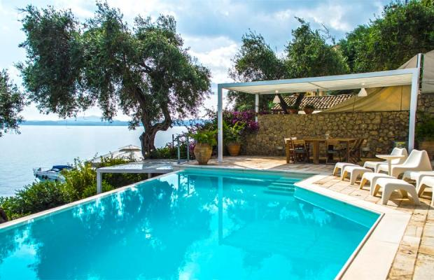 фото отеля Glyfa Corfu Apartments изображение №21