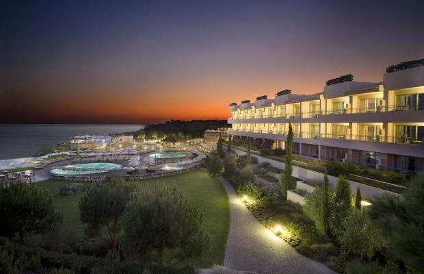 фотографии Grande Real Santa Eulalia Resort & Hotel Spa изображение №16