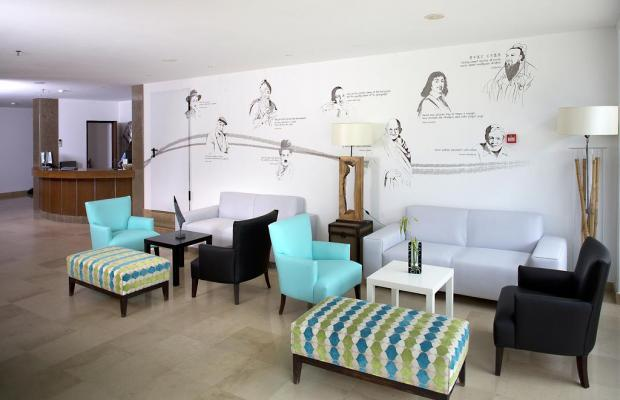 фото отеля Carvi Beach Hotel Algarve изображение №21