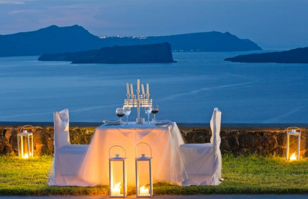 фото Santorini Princess Presidential Suites изображение №22