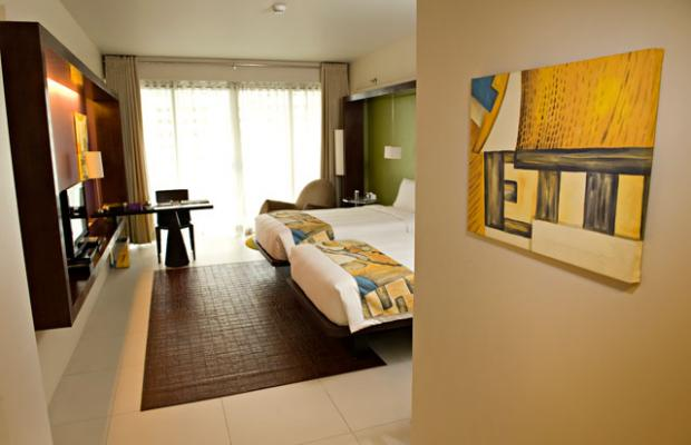фото The Picasso Boutique Serviced Residences изображение №22
