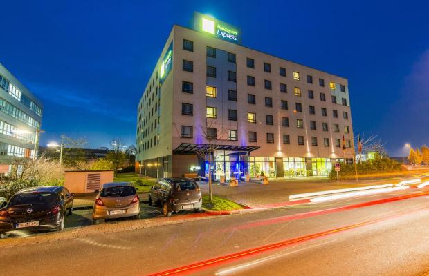 фото Holiday Inn Express Dusseldorf - City North (ex. Express by Holiday Inn Nord) изображение №2