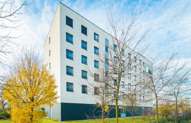 фото отеля Holiday Inn Express Dusseldorf - City North (ex. Express by Holiday Inn Nord) изображение №9