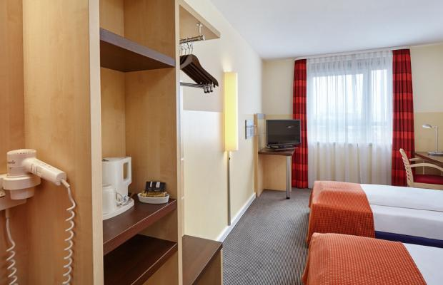 фотографии Holiday Inn Express Dusseldorf - City North (ex. Express by Holiday Inn Nord) изображение №96