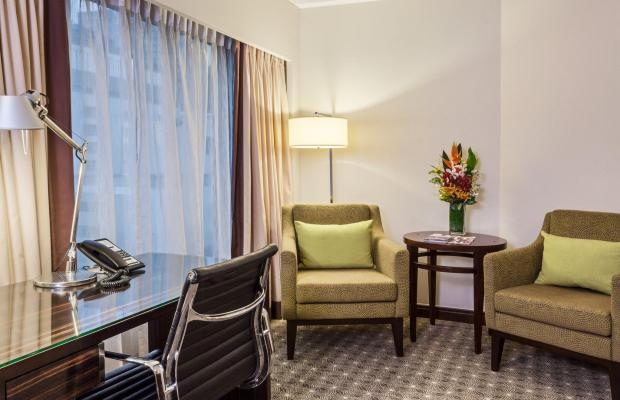 фото Holiday Inn Singapore Orchard City Centre (ex.Holiday Inn Park View Singapore) изображение №6