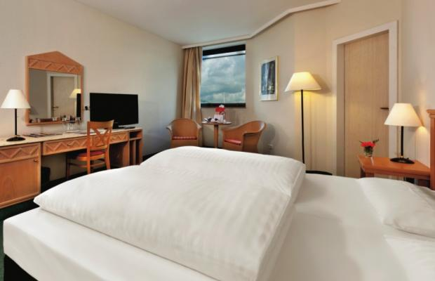 фото InterCityHotel Wuppertal изображение №26