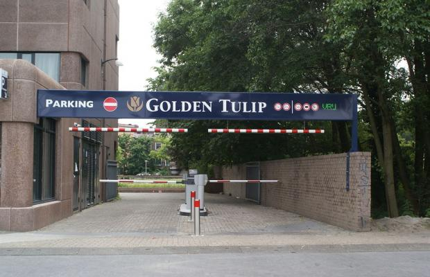 фотографии Golden Tulip Amsterdam West изображение №80