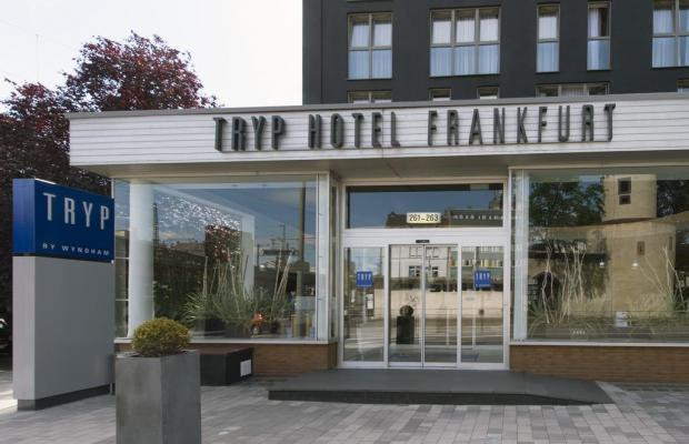 фотографии отеля Tryp by Wyndham Frankfurt (ех. Best Western Grand City Hotel Frankfurt;  Mark Hotel Frankfurt Messe) изображение №19