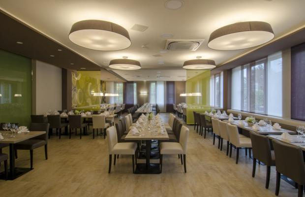 фотографии Holiday Inn Munich - Unterhaching изображение №32