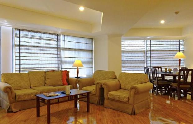 фотографии отеля Greenstone Serviced Residences Makati (ex. Somerset Salcedo) изображение №3