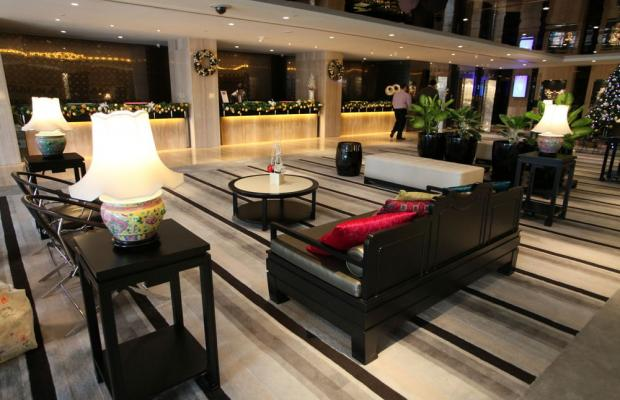 фото отеля Village Hotel Katong by Far East Hospitality изображение №45