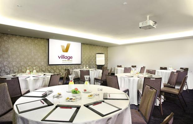 фотографии Village Hotel Katong by Far East Hospitality изображение №12
