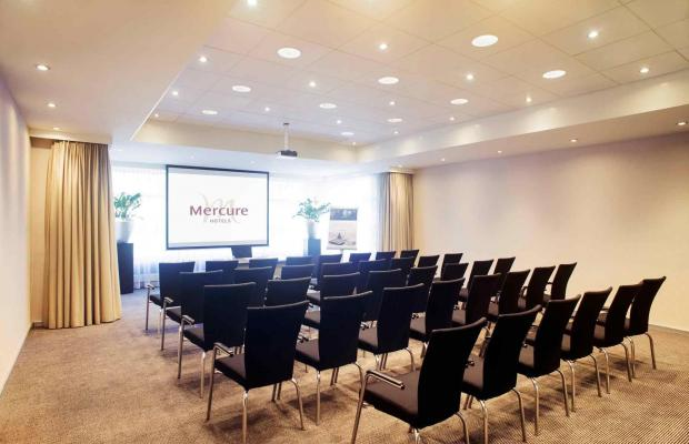 фотографии Mercure Den Haag Central изображение №4
