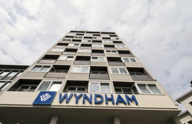 фотографии отеля Wyndham Koeln (ex. Best Western Grand City Hotel Koeln; Four Points by Sheraton Central Koeln) изображение №11