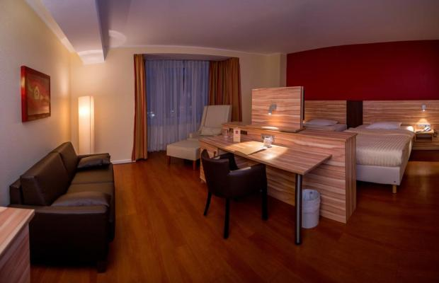 фото Star Inn Hotel Premium Bremen Columbus, by Quality (ex. Mercure Columbus) изображение №26