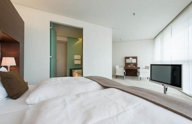 фотографии Side Design Hotel Hamburg (A member of Design Hotels) изображение №44