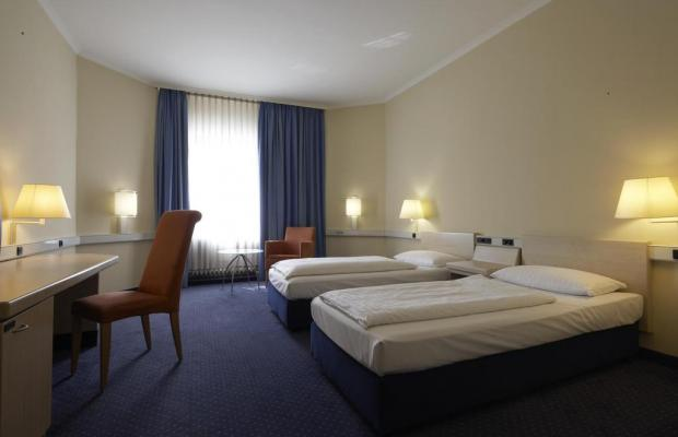 фотографии InterCityHotel Stuttgart изображение №20
