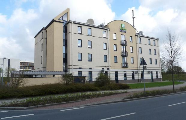 фото отеля Holiday Inn Express Dortmund изображение №1