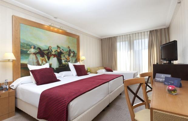 фото отеля Courtyard by Marriott Madrid Princesa изображение №25