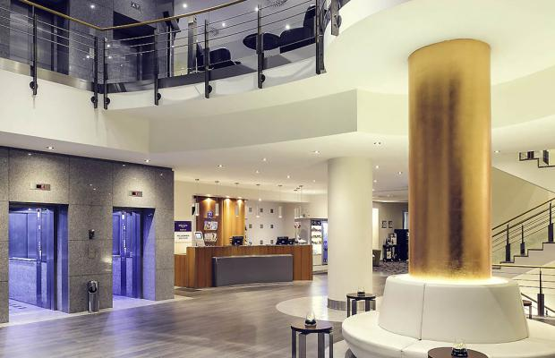фото отеля Mercure Hotel Bochum City (ex. Park Inn by Radisson Bochum) изображение №33